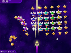 Chicken Invaders 4 Screenshot 3