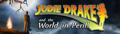 Jodie Drake & the World in Peril screenshot