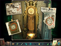 Mystery of Mortlake Mansion Screenshot 3