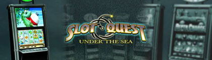 Reel Deal Slot Quest: Under the Sea screenshot