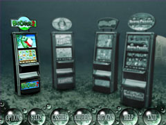 Reel Deal Slot Quest: Under the Sea thumb 1