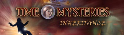 Time Mysteries: Inheritance screenshot