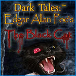 Dark Tales: Edgar Allan Poe's the Black Cat