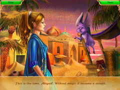Abigail and the Kingdom of Fairs Screenshot 2