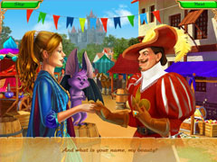 Abigail and the Kingdom of Fairs Screenshot 3