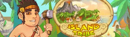 Island Tribe screenshot