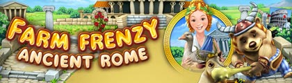 Farm Frenzy: Ancient Rome screenshot