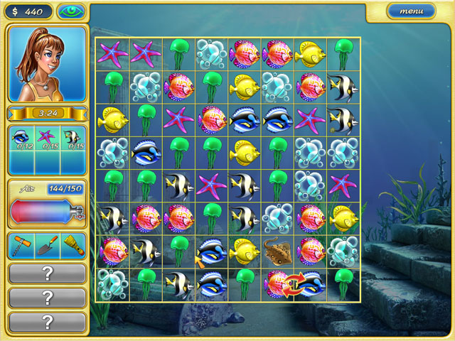 Tropical Fish Shop 2 large screenshot