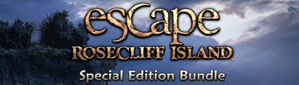 Escape: Special Edition Bundle screenshot