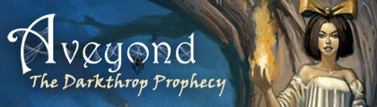Aveyond: Darkthrop Prophecy screenshot