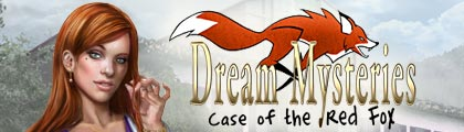 Dream Mysteries: Case of the Red Fox screenshot
