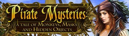 Pirate Mysteries screenshot