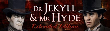 Dr Jekyll And Mr Hyde Extended Edition screenshot