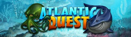Atlantic Quest screenshot
