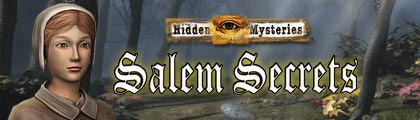 Hidden Mysteries Salem Secrets screenshot