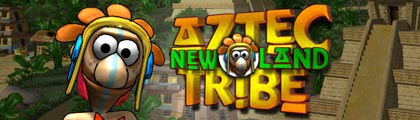 Aztec Tribe: New Land screenshot