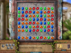 Jewel Quest Mysteries: The Seventh Gate Collector's Edition Screenshot 2