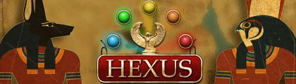 Hexus screenshot