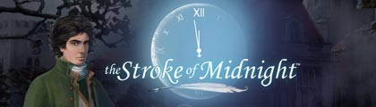Stroke of Midnight: Collector's Edition screenshot