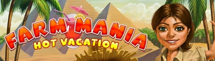 Farm Mania: Hot Vacation screenshot