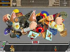 Clutter Screenshot 2