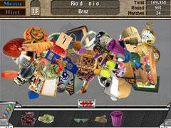 Clutter Screenshot 3