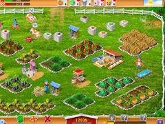 My Farm Life Screenshot 3