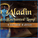 Aladdin and the Enchanted Lamp -- Extended Edition