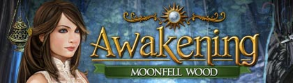 Awakening the Moonfell Wood screenshot