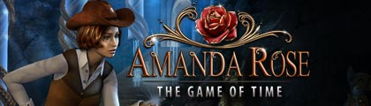 Amanda Rose: The Game of Time screenshot