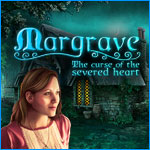 Margrave Manor: The Curse of the Severed Heart -- Collector's Edition
