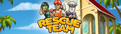 Rescue Team screenshot