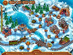 Golden Rails 2 Small Town Story Collector's Edition thumb 2