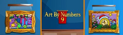 Art By Numbers 9 screenshot