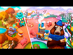 Farm Frenzy Refreshed Collector's Edition thumb 2