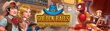 Golden Rails 2 Small Town Story screenshot