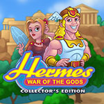 Hermes: War of the Gods - Collector's Edition