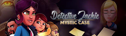 Detective Jackie - Mystic Case screenshot