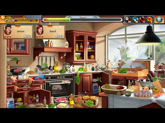 Best of Hidden Object Value Pack Vol. 13 large screenshot