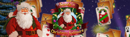Santa's Christmas Solitaire 2 screenshot