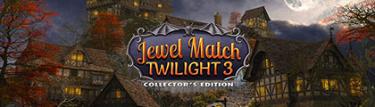 Jewel Match Twilight 3 Collector's Edition screenshot