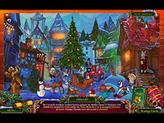 The Christmas Spirit: Mother Goose's Untold Tales Collector's Edition thumb 3
