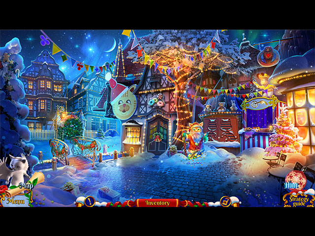 Christmas Stories: Alice's Adventures Collector's Edition large screenshot