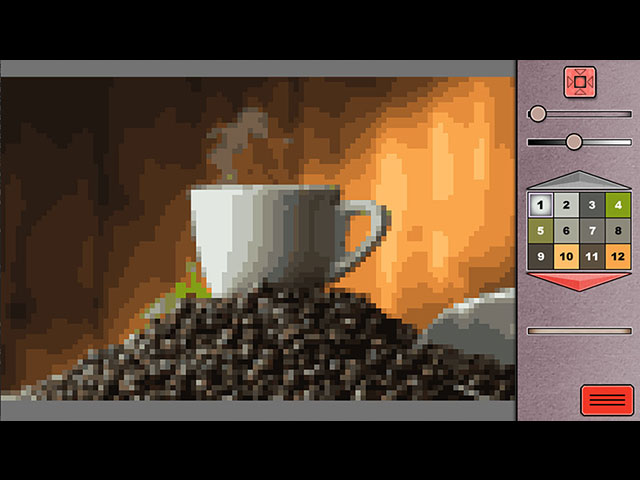 Pixel Art 15 large screenshot
