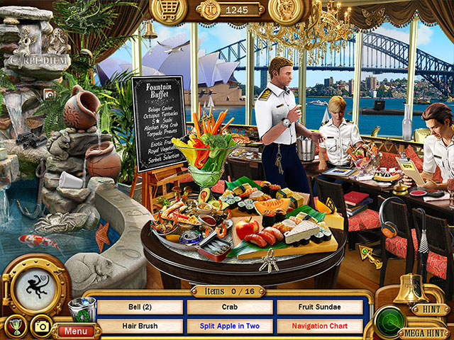 Vacation Adventures - Cruise Director 6 large screenshot