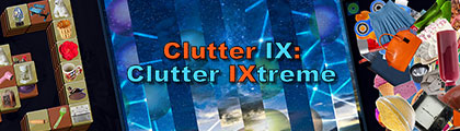 Clutter IX screenshot