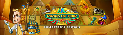 Roads of Time - Collector's Edition screenshot