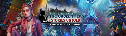 The Unseen Fears: Stories Untold Collector's Edition screenshot