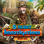 Secret Investigations Heritage