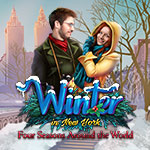 Four Seasons Around the World - Winter In NewYork